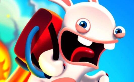 Rocket Rabbids взлом