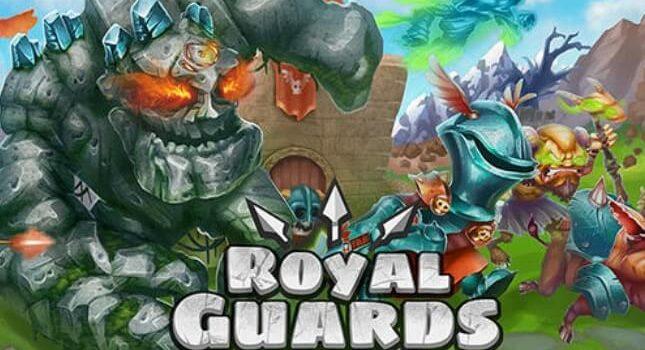 Royal Guards: Clash of Defence взлом