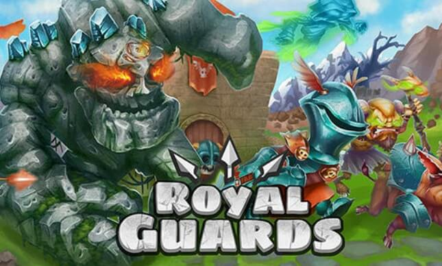 Royal Guards: Clash of Defence взлом