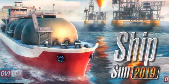 Ship Sim 2019 взлом