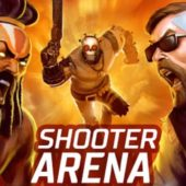 Shooter Arena взлом