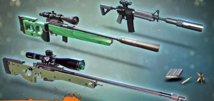 Sniper 3D - 2019 советы