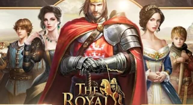 The Royal Affairs взлом