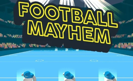 Ball Mayhem hack