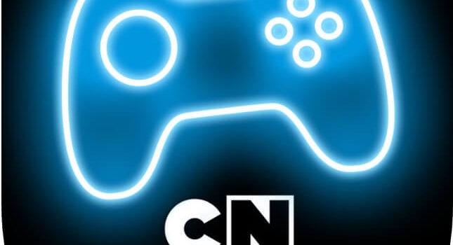 Cartoon Network Arcade взлом