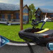 Crash Wheels 3D взлом