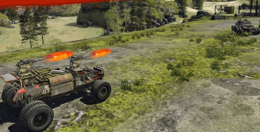 Crossout Mobile коды