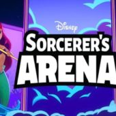 Disney Sorcerer's Arena взлом