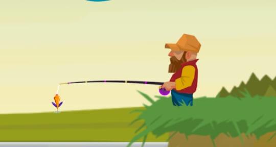 Fisherman взлом