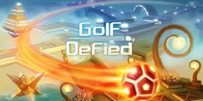 Golf Defied взлом