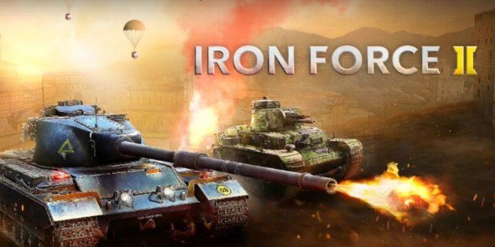 Iron Force 2 взлом