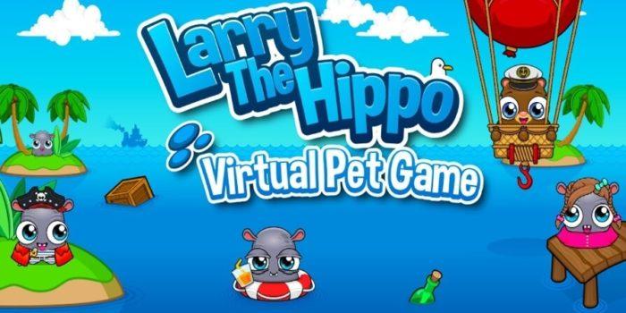 Larry - Virtual Pet Game взлом