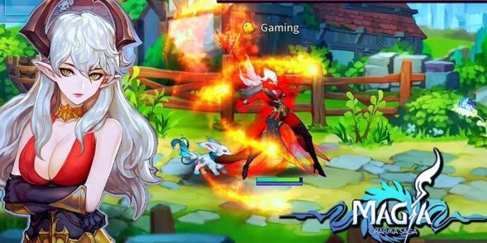 Magia: Charma Saga взлом