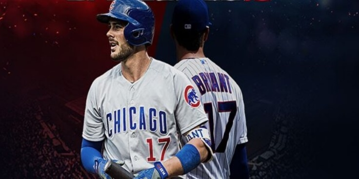MLB Tap Sports Baseball 2019 читы