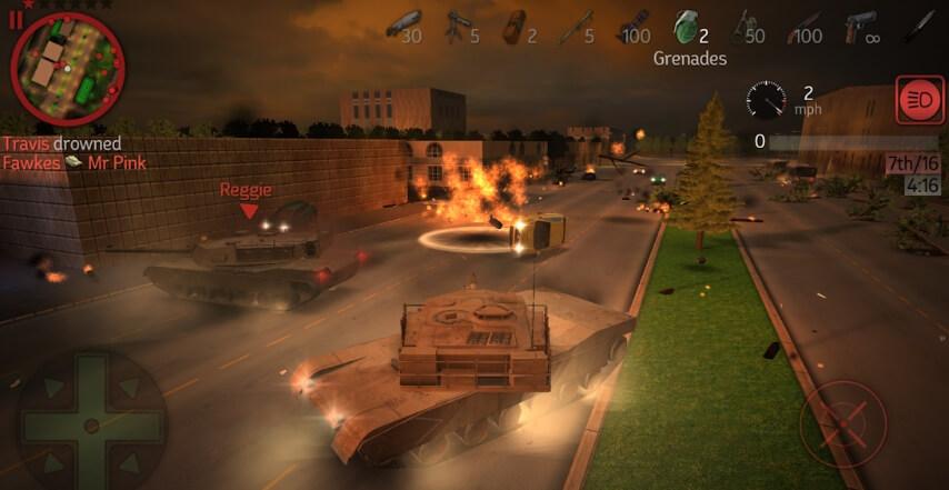 Payback 2 - The Battle Sandbox читы