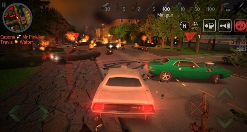 Payback 2 - The Battle Sandbox взлом