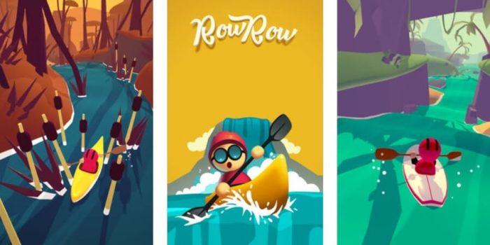 Row Row взлом