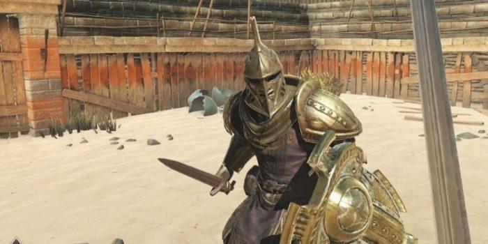The Elder Scrolls: Blades взлом
