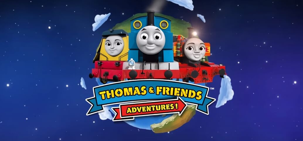 Томас и его друзья: Приключения! взлом