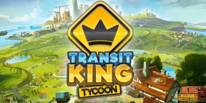 Transit King взлом