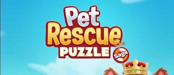 Pet Rescue Puzzle Saga взлом