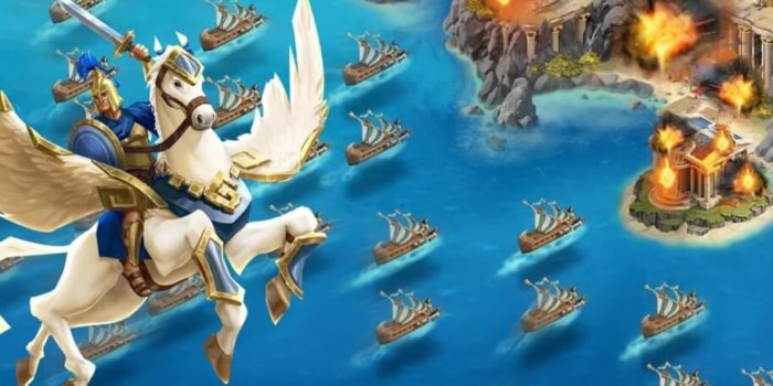 War Odyssey: Gods and Heroes взлом