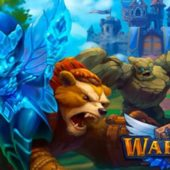 Warpets – gather your army! взлом