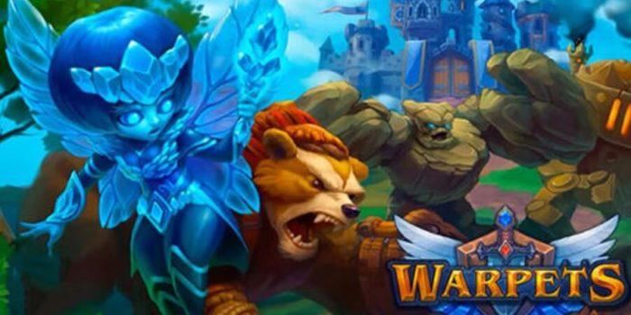 Warpets – gather your army! взлом