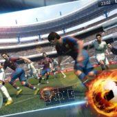 Football Match Simulation Game взлом