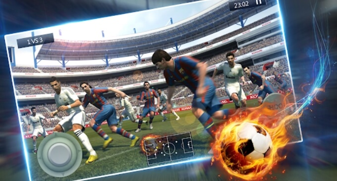 Football Match Simulation Game взлом