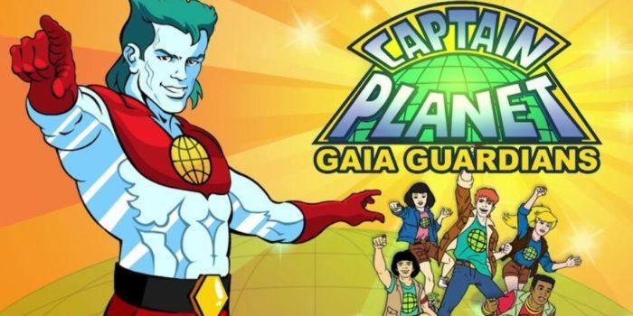 Captain Planet: Gaia Guardians взлом