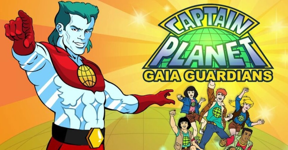 Captain Planet: Gaia Guardians взлом