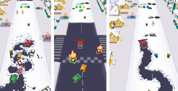 Clean Road читы