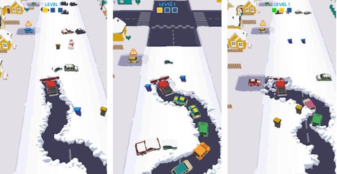 Clean Road секреты