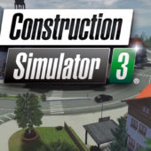 Construction Simulator 3 взлом