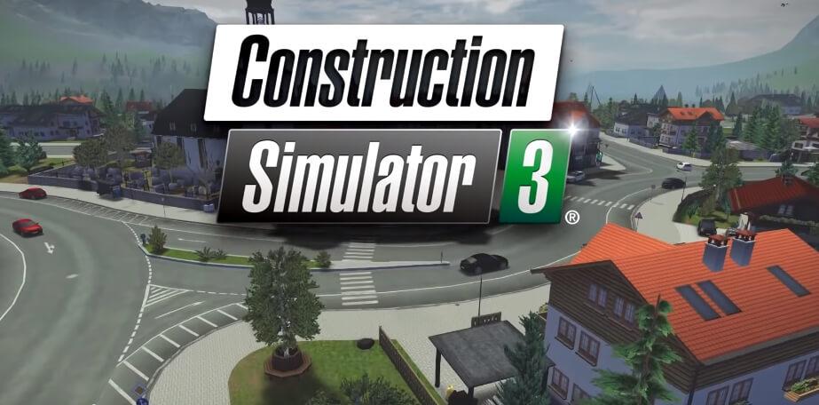 Construction Simulator 3 взлом