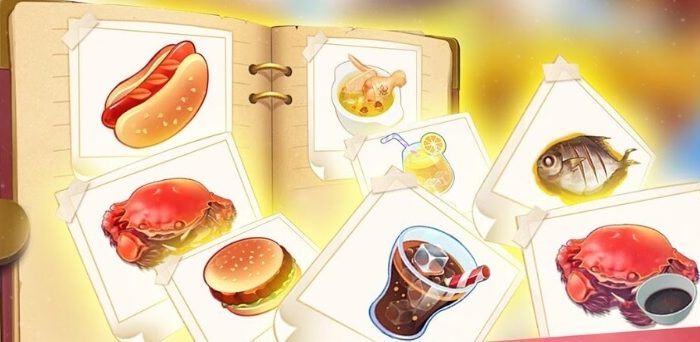Cooking Rush читы