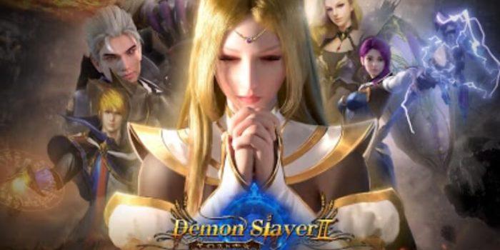 Demon Slayer Ⅱ Mobile взлом