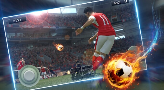 Football Match Simulation Game деньги