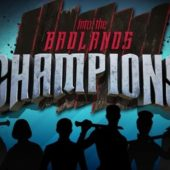 Into The Badlands: Champions взлом