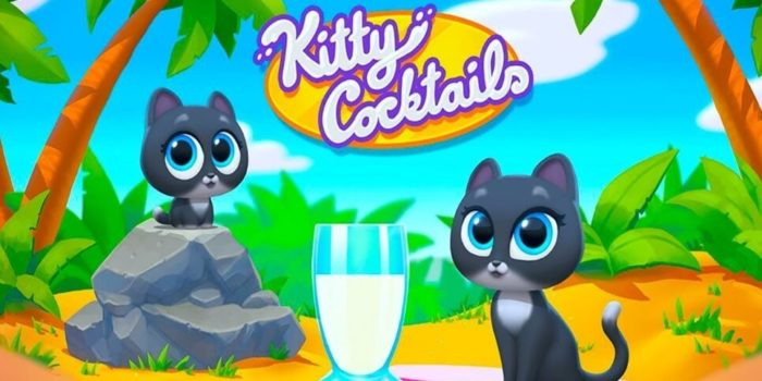 Kitty Cocktails взлом