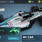 Motorsport Manager Online взлом