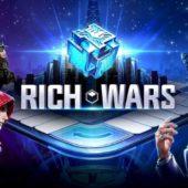 Rich Wars взлом