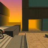 Street Lines: BMX секреты