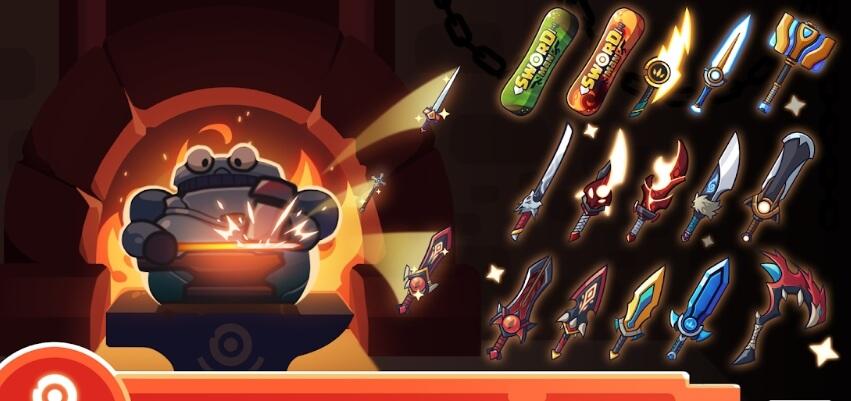 Swordman: Reforged коды