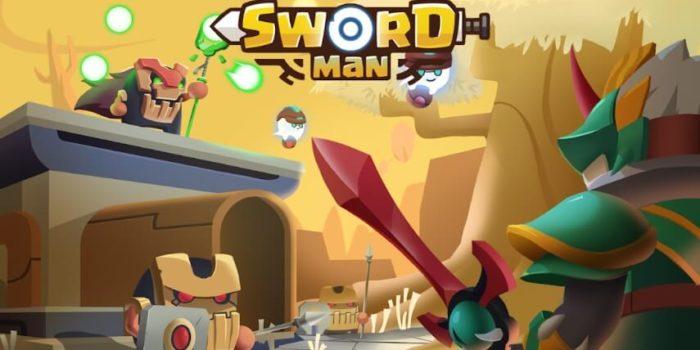 Swordman: Reforged взлом