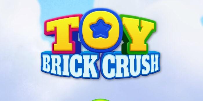 Toy Brick Crush взлом