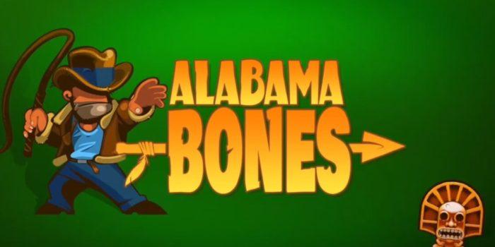 Alabama Bones взлом