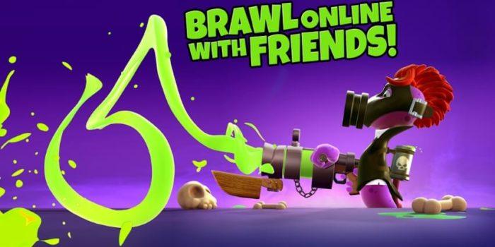 Battle Blobs: 3v3 Multiplayer взлом