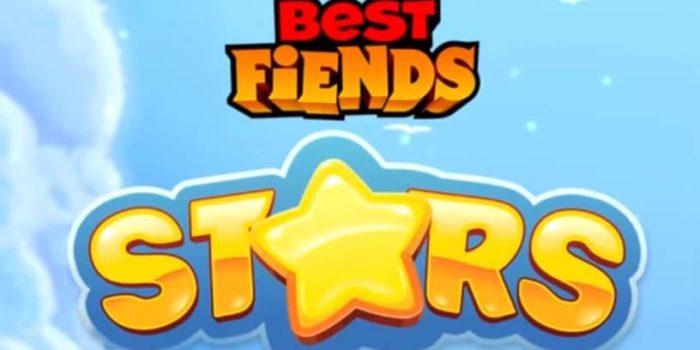 Best Fiends Stars взлом